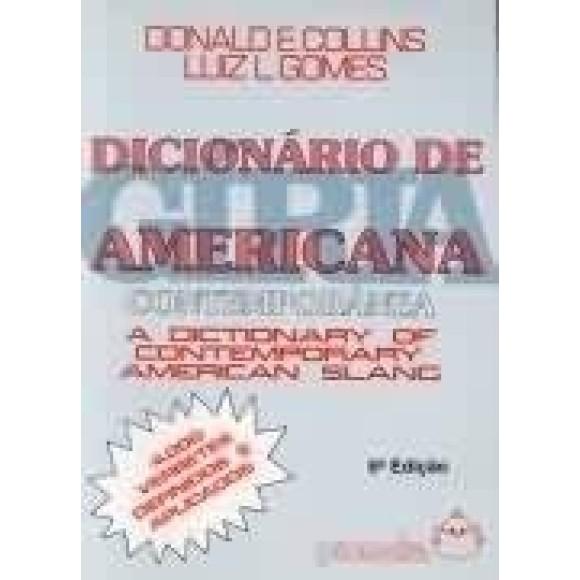DICIONARIO DE GIRIA AMERICANA