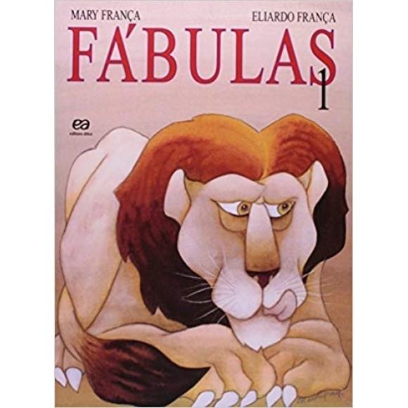 FABULAS 1 - FRANÇA