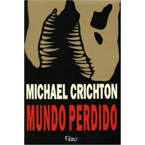 MUNDO PERDIDO - CRICHTON