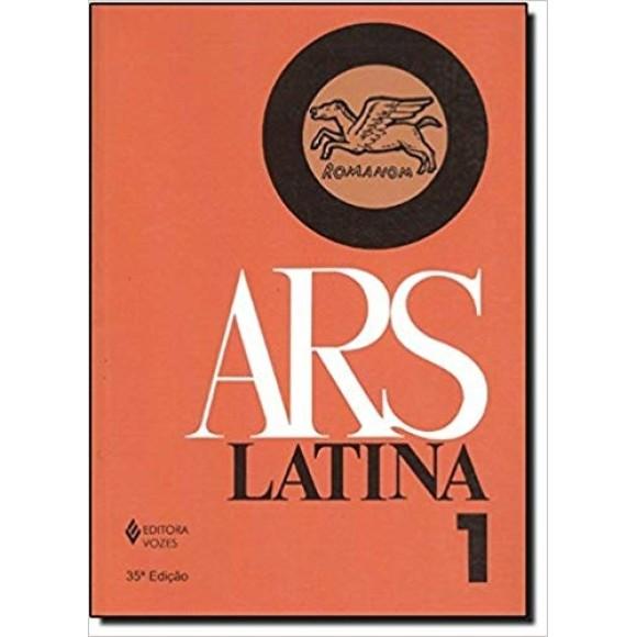 ARS LATINA 1 - CURSO DE LINGUA LATINA