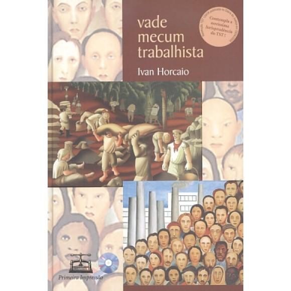 VADE MECUM TRABALHISTA