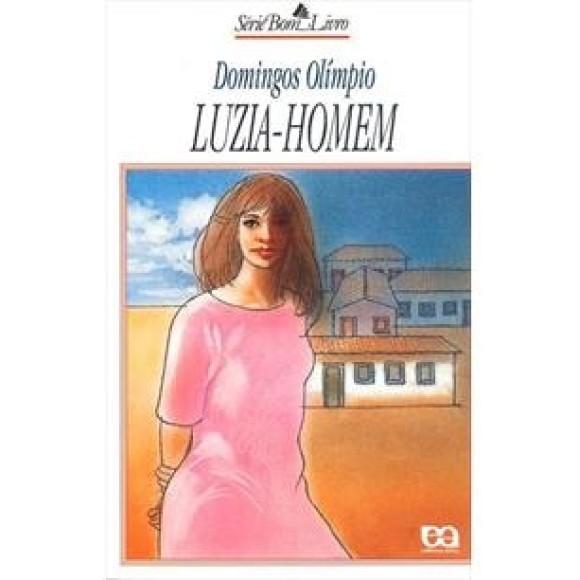 LUZIA HOMEM - BOM LIVRO
