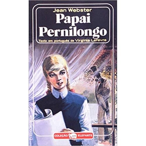 PAPAI PERNILONGO - WEBSTER