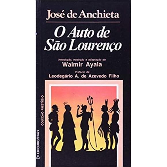 AUTO DE SAO LOURENÇO,O - ANCHIETA