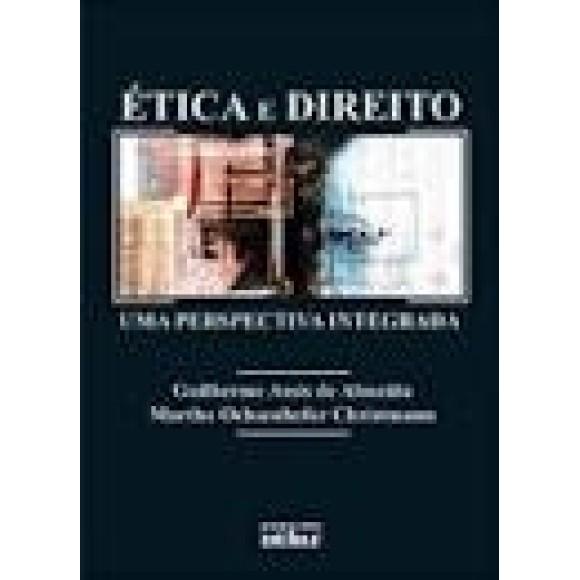 ETICA E DIREITO - UMA PERSPECTIVA INTEGRADA - ALMEIDA