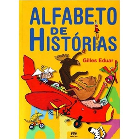 ALFABETO DE HISTORIAS - GILLES EDUAR