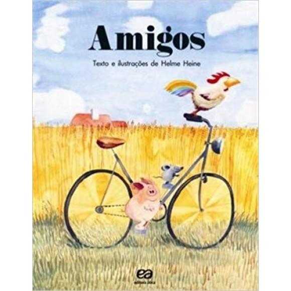 AMIGOS - HEINE